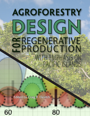 Agroforestry Design Guide front cover